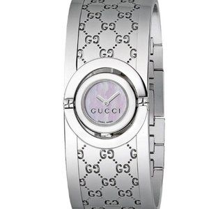 Gucci Twirl Series Watch NEW